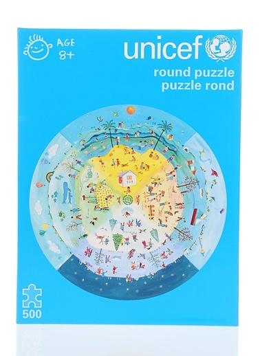 Puzzle-Unicef